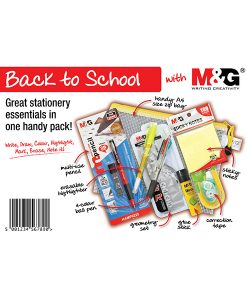 Back to school pack MGP10071 Insert barcoded