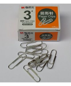 ABS91696 Metal Paper Clips