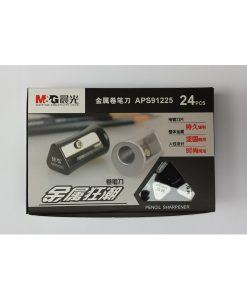APS91225 Metal Pencil Sharpeners