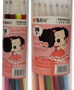 Fibre Tip Washable Pens
