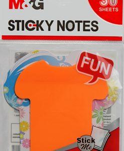 YS-94 - Transparent Sticky Shapes - T Shirt LRjpg