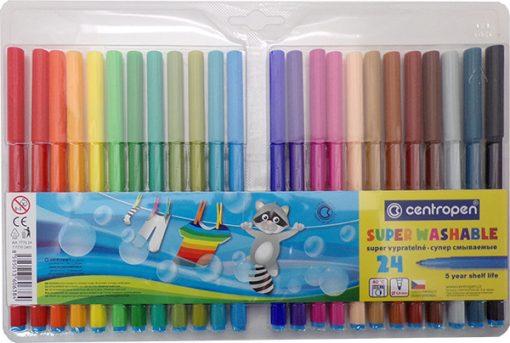 Super Washable Felt Tip Pen 7770