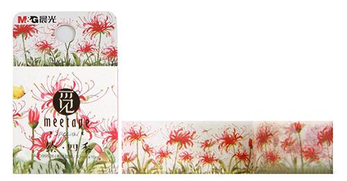 Four Seasons Washi Tape Spring