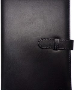 Imitation Leather Note Book