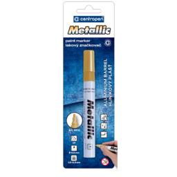 Metallic Paint Markers