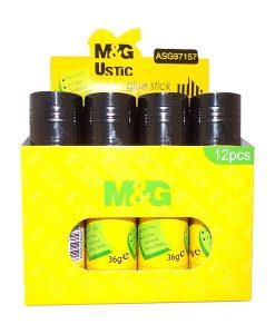 Retail Pack 36g glue sticks - ASG97157