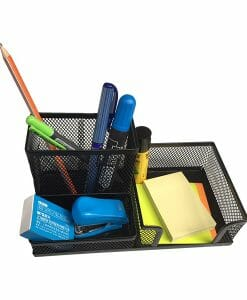 Desk tidy example of use - ABT98405