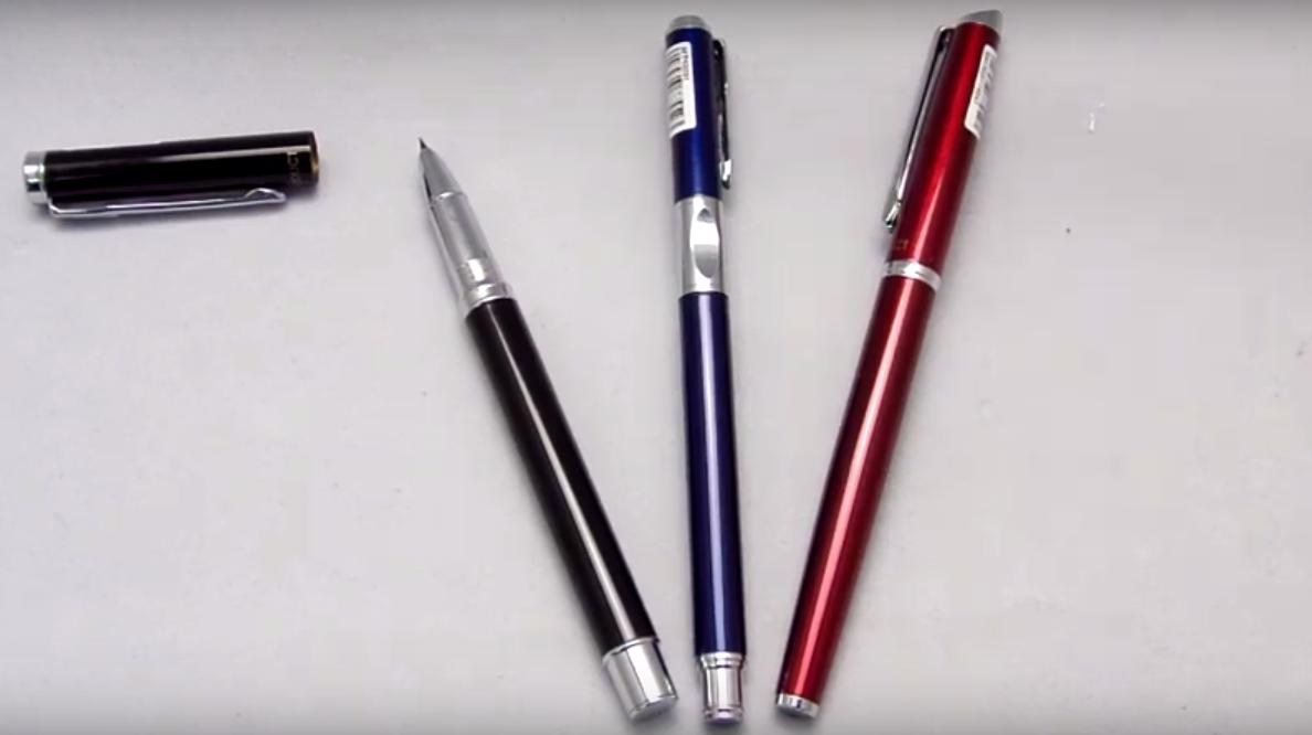 Fountain Pen Range
